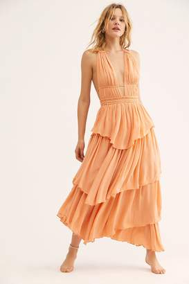 The Endless Summer Drop Dead Beauty Maxi Dress