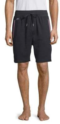 Lacoste Drawstring Sleep Shorts