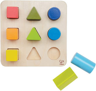 Hape Toys Color And Shape Sorter/Fs