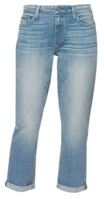 Paige Jimmy Jimmy High-Rise Jeans