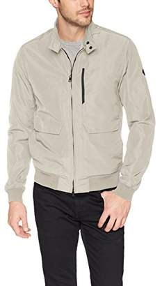 J. Lindeberg Men's Water Repellent Memo Jacket