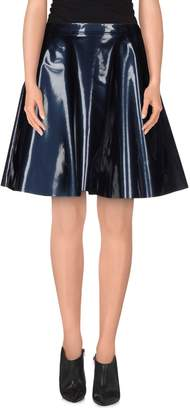 Roberto Collina Knee length skirts