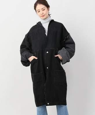 BONUM (ボナム) - Bonum Or Denim Long Coat