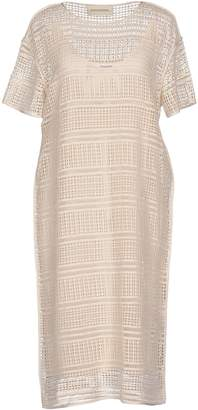 By Malene Birger Knee-length dresses