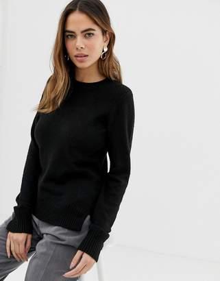 Oasis crew neck sweater