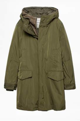 Zadig & Voltaire Karly Parka