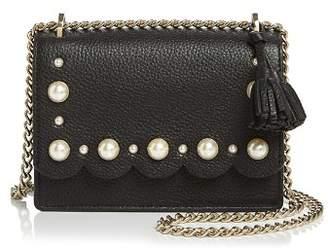 Kate Spade Hayes Street Hazel Pearl Shoulder Bag