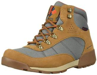 Columbia Women's Endicott Classic MID Waterproof Hiking Boot