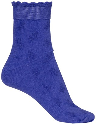 b.ella Fleur Socks - Ankle (For Women) $4.99 thestylecure.com