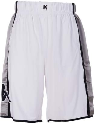 Kappa Logo Sport Shorts