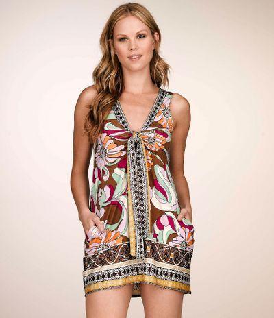 Hale bob floral-print top