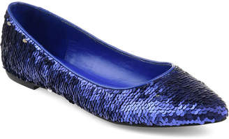 Journee Collection Women Cree Flats Women Shoes