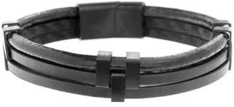 Ben Sherman Triple Stranded Bracelet