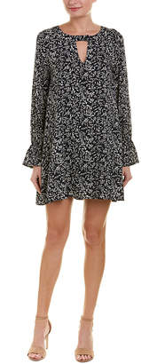 Lucca Couture Valeria Shift Dress