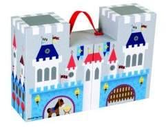 Janod Pretend Play Fantastic Castle