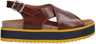 Ganni Sandals