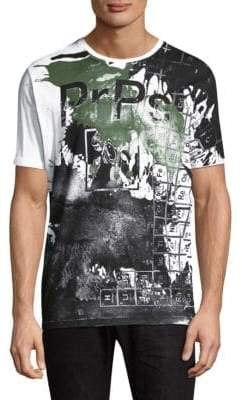PRPS Grain Cotton Tee