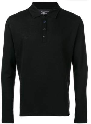 Majestic Filatures polo shirt