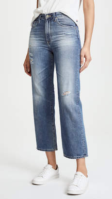 AG Jeans The Rhett Rigid Jeans