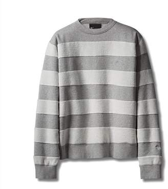 Alexander Wang ADIDAS ORIGNALS BY AW INSIDE-OUT SWEATSHIRT