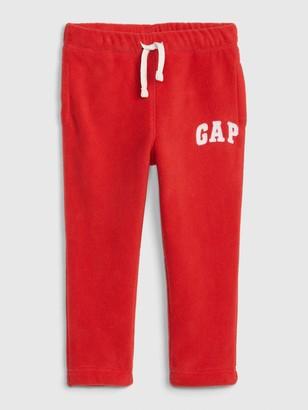 Gap Toddler Logo Pull-On Pants