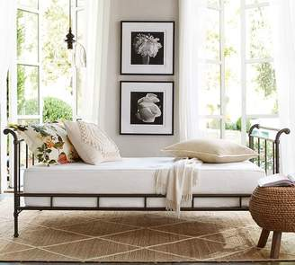 used pottery barn daybed shopstyle rh shopstyle com