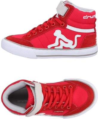 Drunknmunky High-tops & sneakers - Item 11480121VH