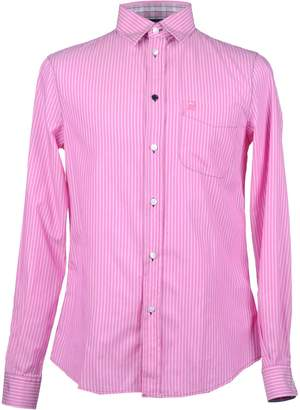 Armani Jeans Long sleeve shirts