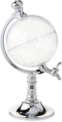 Godinger Globe Beverage Dispenser