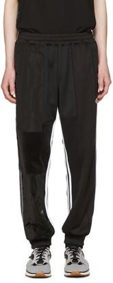 adidas Originals by Alexander Wang Black Patch TP Track Pants $270 thestylecure.com