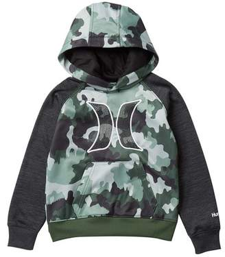 Hurley Therma Fit Space Pullover (Little Boys)