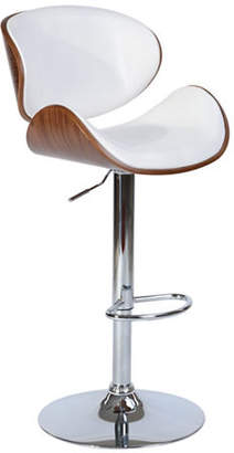 Wyatt DISTINCTLY HOME Gas Lift Bar Stool