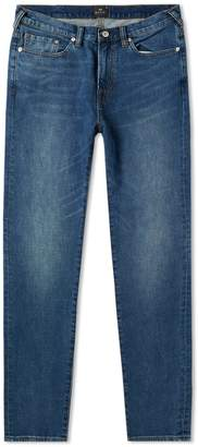 Paul Smith Tapered Fit Stretch Jean