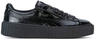 FENTY PUMA by Rihanna lace-up sneakers