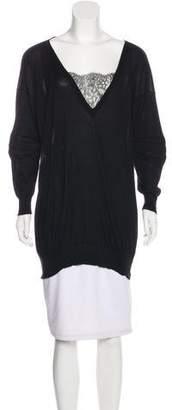 Stella McCartney Lightweight Cashmere Sweater