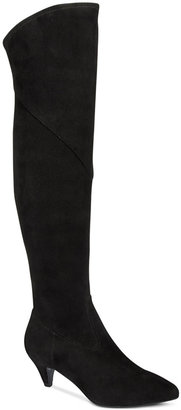 Impo Edeva Over-the-Knee Boots $99 thestylecure.com