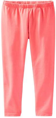 Osh Kosh Oshkosh Bgosh Girls 4-8 Solid Leggings