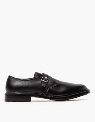 Alden Adams Monk Strap Oxford