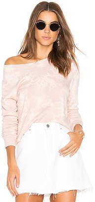 LAmade Kash Crop Sweatshirt