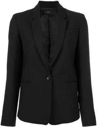Joseph classic single-breasted blazer