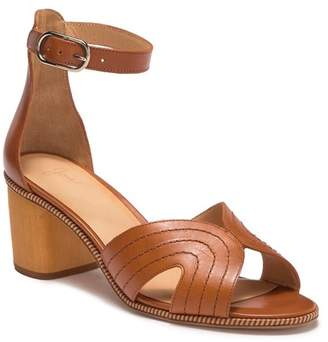 Joie Mabley Leather Sandal