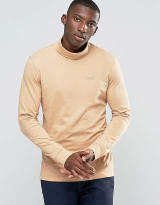 Puma Turtleneck Long Sleeve Sweatshirt