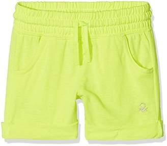 Benetton Girl's Short,(Manufacturer Size: KL)