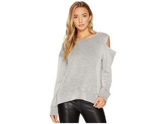 Heather Nancy Pullover Women's Clothing