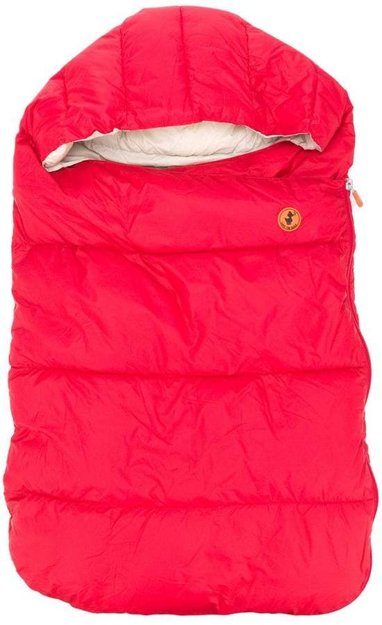 Save The Duck Kids SAVE THE DUCK KIDS I3001UGIGA7 00119 ROSSO Synthetic->Nylon