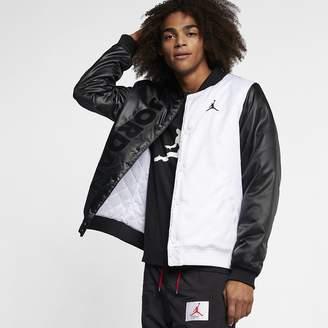Jordan Men's Jacket Sportswear Legacy AJ 11