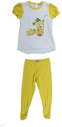 Laura Biagiotti BABY Trousers set