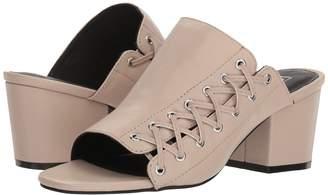 Sol Sana Carla Heel Women's Clog/Mule Shoes