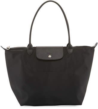 Longchamp Le Pliage Neo Large Shoulder Tote Bag