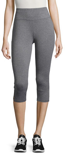 Bench Bench Cropped Cutout Active Leggings